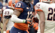 Syracuse Injury Update: Ron Thompson On The Mend