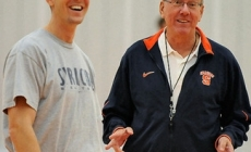 Syracuse Basketball Offers Multiple Recruits