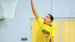 Can Syracuse Get Michael Porter?