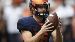 Three Takeaways from Syracuse's 35-20 Loss to N.C. State