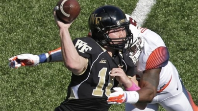 Wake Forest to Provide Great Test for SU