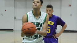 Syracuse Offers Scholarship To Kevin Knox II