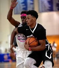 Trevon Duval Is Taking His Talents To Texas