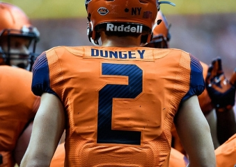 By The Numbers: Syracuse's Offensive Transformation