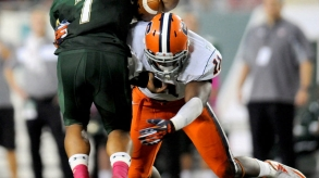 USF Poses a Turning Point for SU