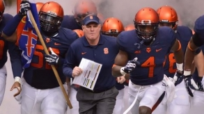 What Are Realistic Expectations for the Orange After Four Games?