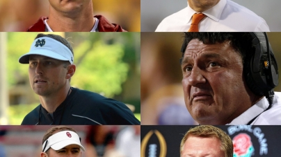 Breaking Down the Syracuse Football Coaching Candidates