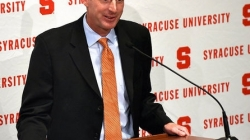 The Painful ($) Truth on Why Mark Coyle Left Syracuse