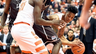 """After Tough Road Loss, Syracuse Faces a """"Win and You're In Game"""""""