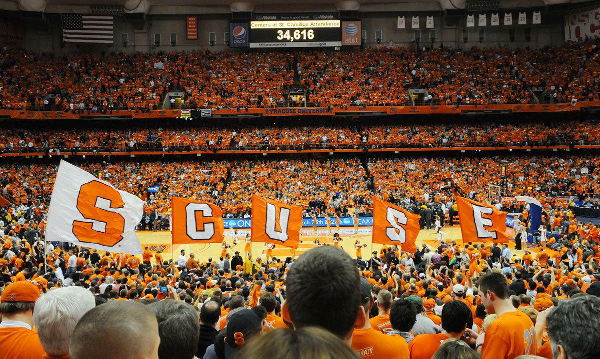 Fizz 5 Questions Before Tomorrow S Su Basketball Opener Orange