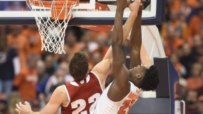 Let's Talk About Syracuse's Rebounding Problem