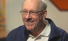 Syracuse Upsets No. 9 Virginia; Boeheim Gets Win No. 1000