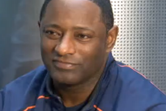 Dino Babers: I'm Here To Stay