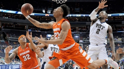The Story of the ACC Tournament and What Syracuse Lacks: Depth