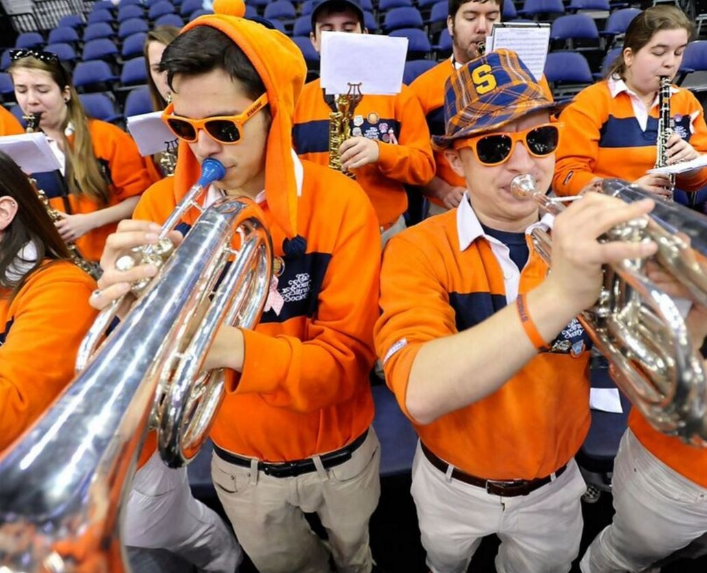 Keys To Syracuse's First Round Game Against Dayton