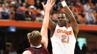 Why Yahoo Sports' Pat Forde Is Wrong About Syracuse Basketball