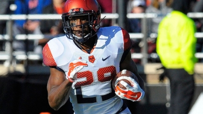 RB Devante McFarlane to Leave Syracuse Football