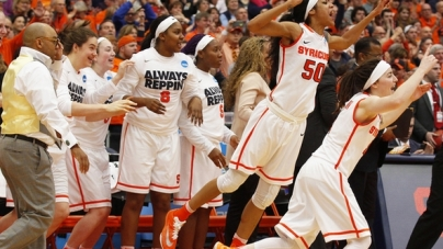 Syracuse Women Have the Pieces To Challenge UConn