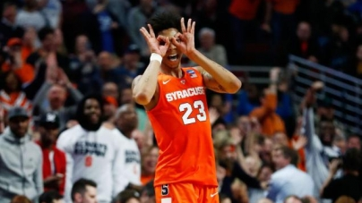 Breaking Down Malachi Richardson and the NBA Draft