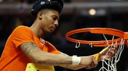 Syracuse Prepares For Life After Malachi Richardson