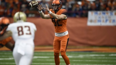 NFL Draft: Riley Dixon Saves the Day for Syracuse