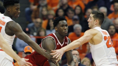 Why Syracuse Should Not Face Wisconsin in the B1G/ACC Challenge