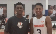 Syracuse Recruits Look to Make Immediate Impact