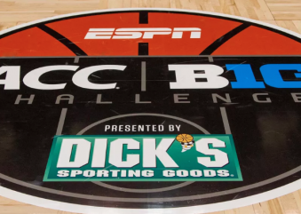 Can the ACC/B1G Challenge Help Stir Early College Hoops Interest?
