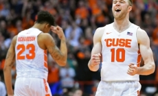 You Should Be Worried About Syracuse's Guard Situation