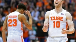 SU In The Pros, Cooney Signs D-League Deal