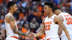 Projecting Syracuse Prospects in the NBA Draft