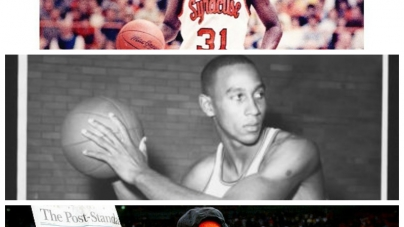 Who's the Greatest Syracuse Basketball Player of All Time?