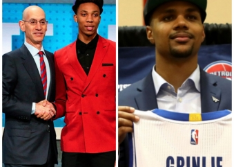 How Former Syracuse Standouts Malachi Richardson and Michael Gbinije Fit in NBA Homes