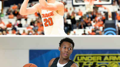 Who Will Be Syracuse's Leading Scorer in 2016-17?