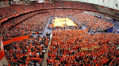 Why Syracuse Basketball Attendance Dropped in 2015-16