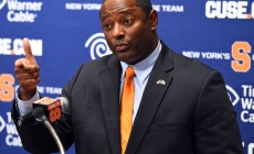 Dino Babers Beginning The Rebuild With Strong Recruiting