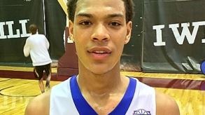 Quade Green Would be A Huge Get for Syracuse Basketball