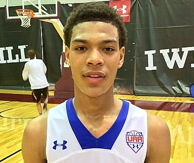 An Update on Syracuse's 2017 Basketball Targets