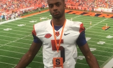 Monday Recruiting: Eric Coley Scores Seven Touchdowns