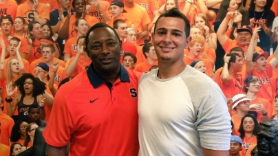 Three Star Tight End Aaron Hackett Commits to Syracuse