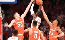 Syracuse Announces Date for Clash Against St. John's