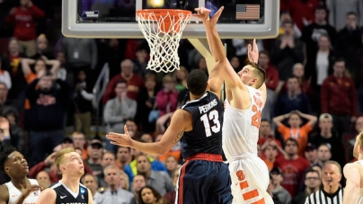 Tyler Lydon Tabbed As One of College Basketball's Best For 2016-17