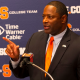 Former Syracuse WR Qadry Ismail Talks About Dino Babers, Syracuse Football