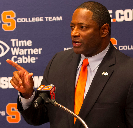 Will Syracuse's Fast-Paced Offense Slow Down Its Own Defense?