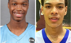 Two Blue-Chip 2017 Guards Express Interest in Syracuse