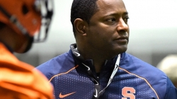 Syracuse Football Needs to Use Timeouts More Efficiently