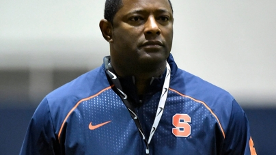 Dino Babers is Just Beginning to Work His Magic at Syracuse