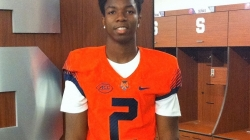 Monday Recruiting: Ifeatu Melifonwu Leads The Way For Grafton