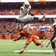 No. 13 Louisville Torches Syracuse, 62-28