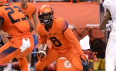 Syracuse DB Antwan Cordy Given Medical Redshirt